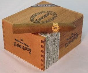 Tatuaje Cabaiguan Cigars