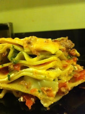 rotio.food: Pesto Carbosagna