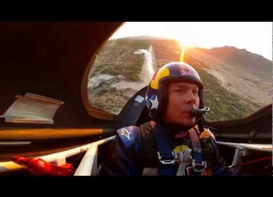 Kirby Chambliss and GoPro for RedBull    - YouTube