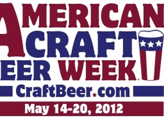 It's American Craft Beer Week!