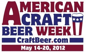 It's American Craft Beer Week!