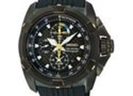 Buy.com - Seiko Velatura Mens Watch SNAE17
