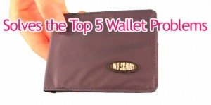Big Skinny Bifold Review - Solving the World's Wallet Problems   Modern Vintage Man