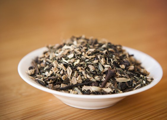 Samovar Moorish Mint Organic