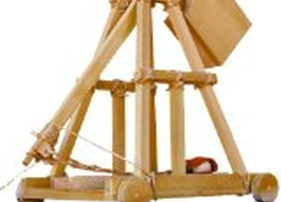 Trebuchet projects