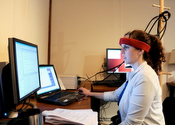 Computer Interface Monitors Your Overworked Brain and Takes Over Tasks For You   Popular Science