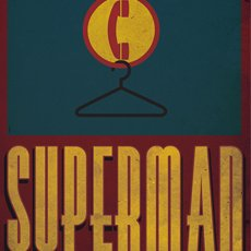 The Web's Best: Superhero Prints | Cool Material