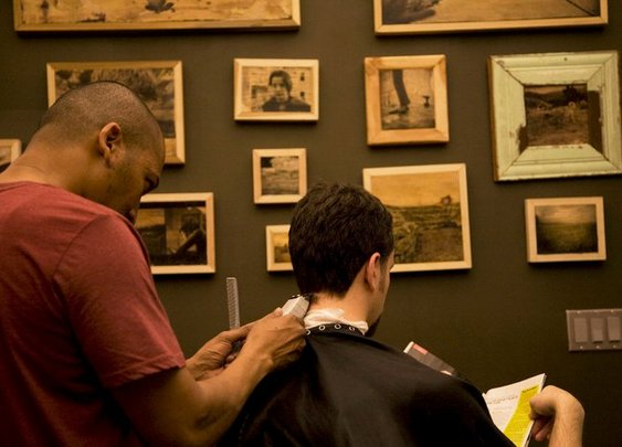 Why you should have a relationship with your barber | Effortless Gent
