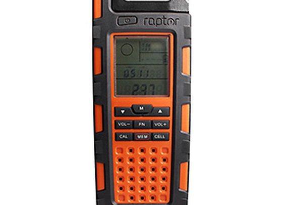 Etón Raptor Orange