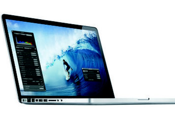 MacBook Pro revving for full makeover this year