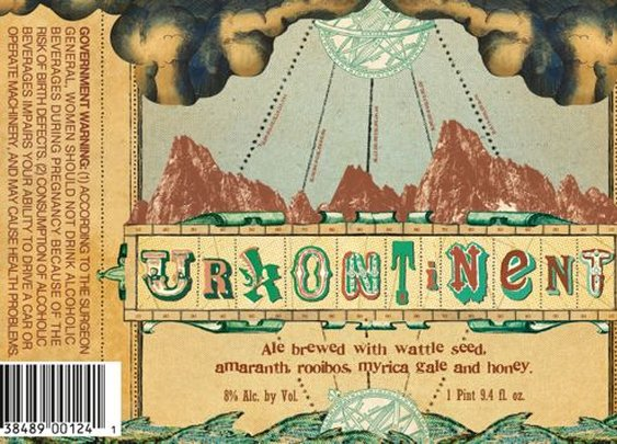 Urkontinent: When beer geeks and tech geeks collide | Dogfish Head Craft Brewed Ales