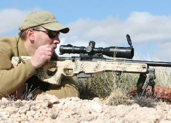 Thunder Beast Arms Corporation [TBAC] | Long Range Experts | Specializing in Titanium Silencers