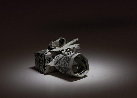 Build A 1 Dollar Camera