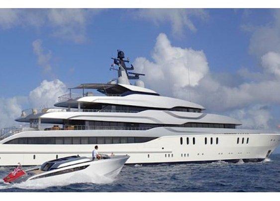 2012 World Superyacht Awards showcase the cream of luxury boating
