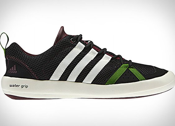 Adidas ClimaCool Boat Lace Shoes | Uncrate