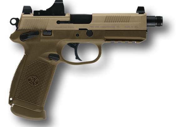 FNX-45 Tactical Handgun