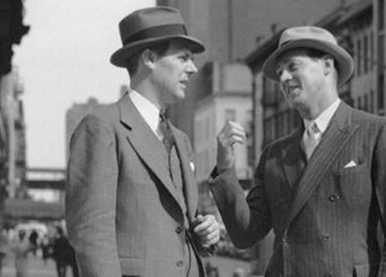 Listen Up!  Part III: Crafting Good Questions and Responses | The Art of Manliness