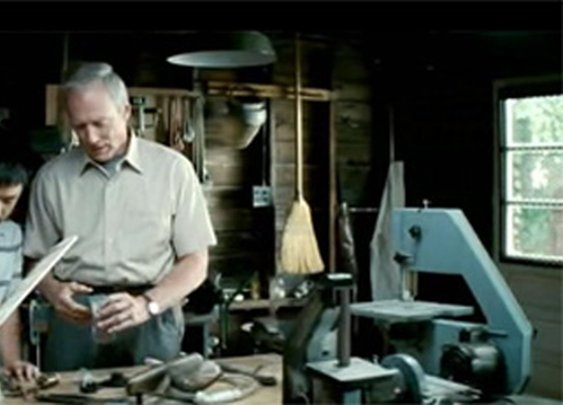 The Walt Kowalski Toolbox | The Art of Manliness
