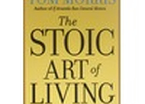 The Stoic Art of Living: Inner Resilience & Outer Results