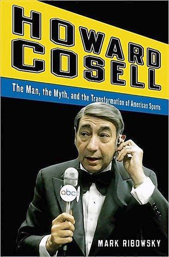 'Howard Cosell: The Man, the Myth, and the Transformation of American Sports': Book review - Chicago Tribune