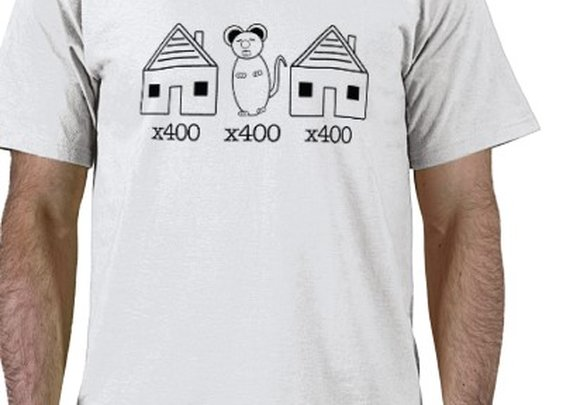 400 Houses 400 Mouses 400 Houses