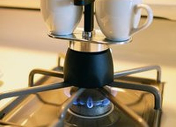 Fancy - Bialetti Mini Express 2-Cup Stovetop Percolator
