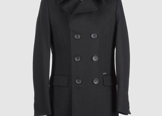Coat SCOTCH & SODA on YOOX