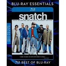 Walmart.com: Snatch (Blu-ray) (Essentials Repackage) (Widescreen): Blu-ray