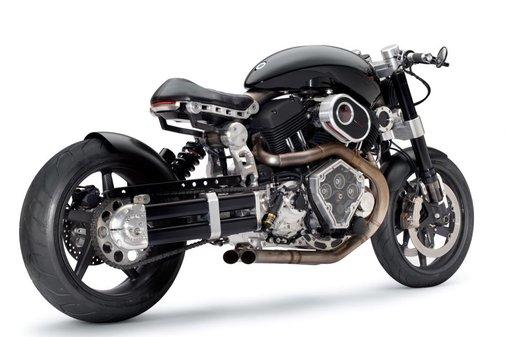 | Confederate Motorcycles
