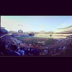 Let's go Dodgers!!!
