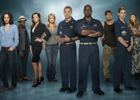 ABC Previews New Fall Series: Last Resort