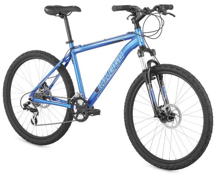 Raleigh Bicycles   Mojave 4.0