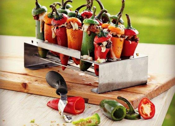 Pepper Roaster