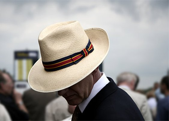 A Gentleman's Guide to the Summer Hat