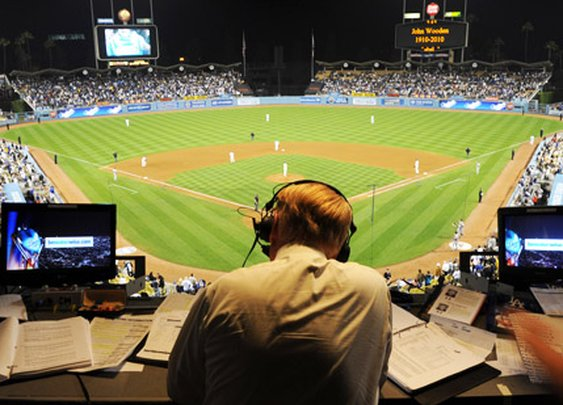 Why Is Vin Scully Fed Up?