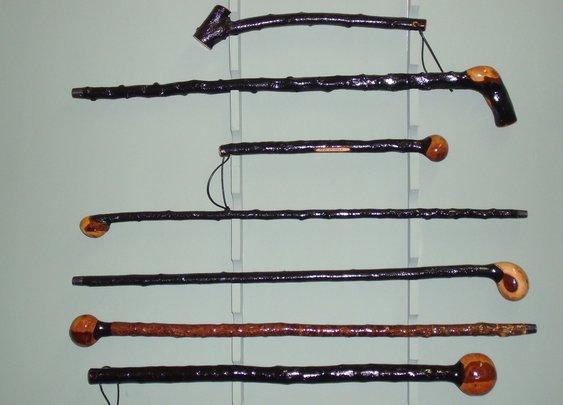 Olde Shillelagh Stick Makers