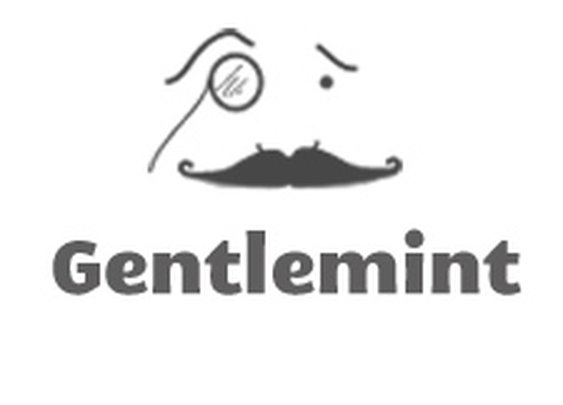 If you pin Gentlemint in Gentlemint...