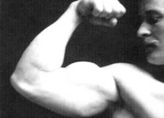 Flex Appeal: The Father of Modern Bodybuilding
