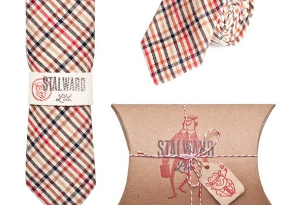 Stalward Ltd. Neckties | Contemporary Masculine