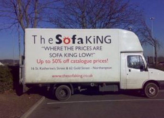 Some brands are just easier to advertise !!!