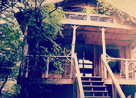 » Edisto River Refuge