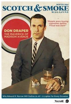 Style Guide: Don Draper