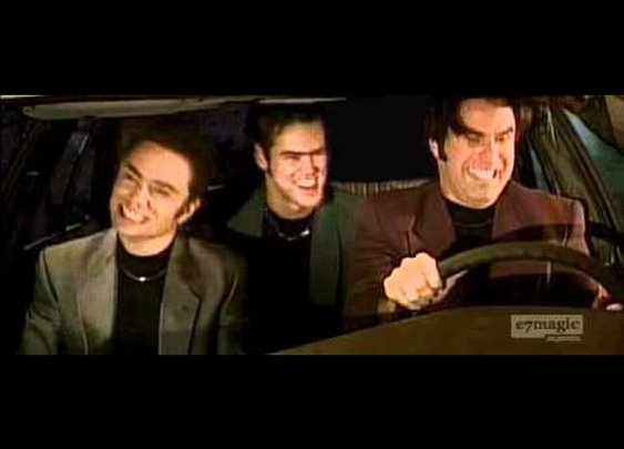 """10 hours of """"What is love"""" (Jim Carrey, v.1)      - YouTube"""
