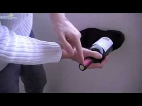 How To Open a Wine Bottle Without a Corkscrew. Use your damn shoe.