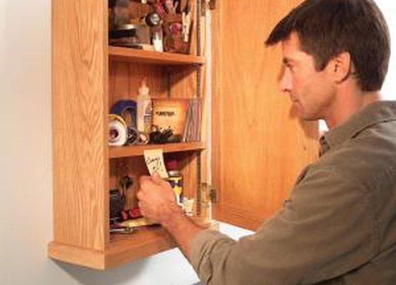 Simple Storage Cabinet - Summary | The Family Handyman