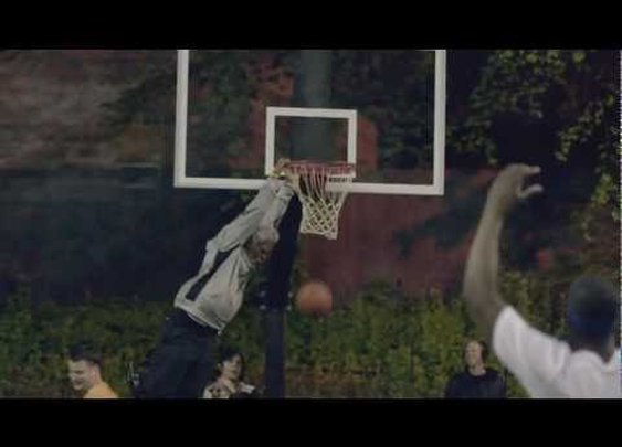"Pepsi MAX & Kyrie Irving Present: ""Uncle Drew""      - YouTube"