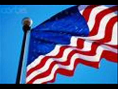 Ragged Old Flag - Johnny Cash - YouTube