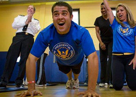 Bodyweight Workout: No Gym? No Problem | ThePostGame