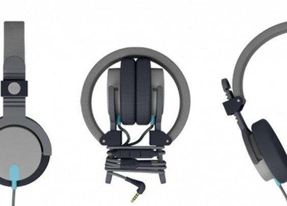 Capital - The New Headphones From AIAIAI - AIAIAI