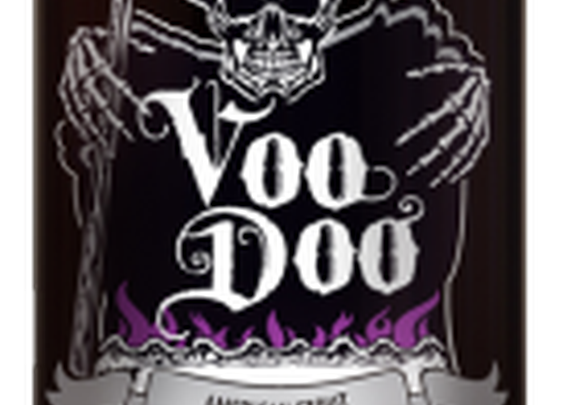 Voo Doo American Stout | Left Coast Brewery